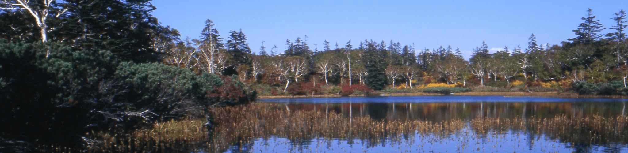北海道、ニセコ・洞爺湖・大沼公園